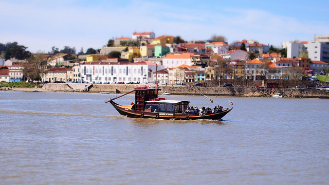 Douro River Boat Tours