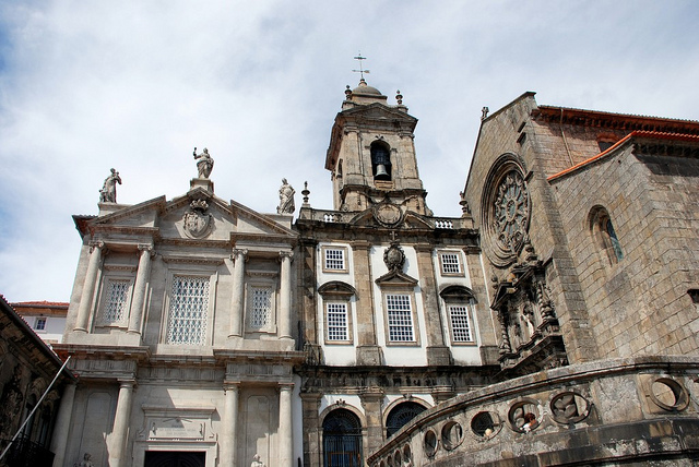 Sao Francisco Church