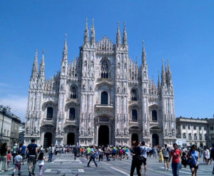 Top 10 Milan, Italy Tourist Attractions