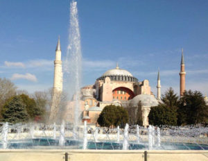 Top 10 Istanbul, Turkey Tourist Attractions