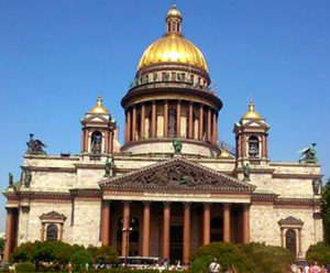 Top 10 St. Petersburg, Russia Tourist Attractions
