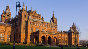 Top 10 Glasgow, UK Tourist Attractions