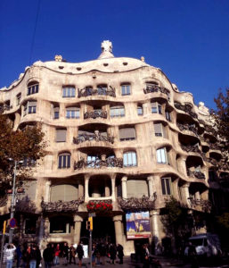 Top 10 Barcelona, Spain Tourist Attractions