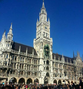 Top 10 Munich, Germany Tourist Attractions