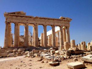Top 10 Athens, Greece Tourist Attractions