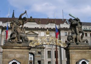 Top 10 Prague, Czech Republic Tourist Attractions