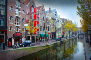 Top 10 Amsterdam, Netherlands Tourist Attractions