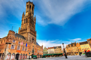 Top 10 Bruges, Belgium Tourist Attractions