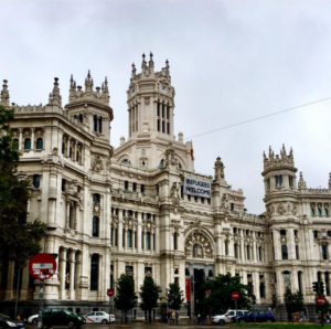 Top 10 Madrid, Spain Tourist Attractions