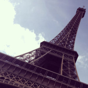 Top 10 Paris, France Tourist Attractions
