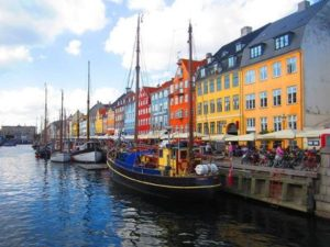 Top 10 Copenhagen, Denmark Tourist Attractions