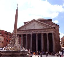 the_pantheon