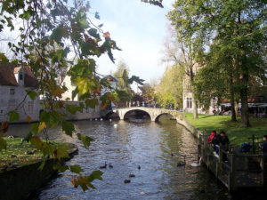 brugge-minnewater